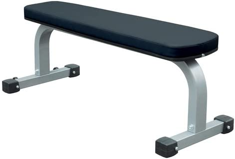 BSN Sports Flat Weight Bench