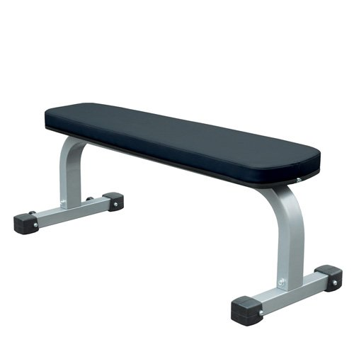 Flat Weight Bench by Champion Barbell