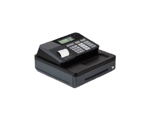 se s700 electronic cash register