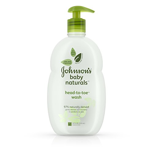 Johnson And Johnson Baby Skin Care Products - 5