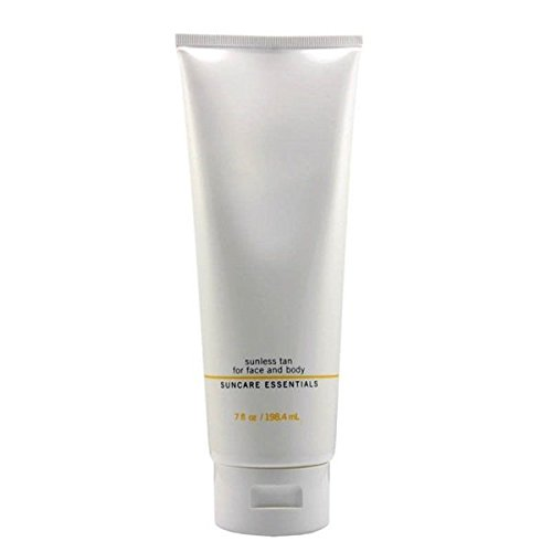 Everyday Gradual Tan Face - Credentials Suncare Essentials Sunless Tan For Face & Body 7 fl. oz.