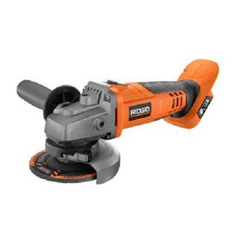 Ridgid R86040B 18V Cordless 4-1/2 in. Angle Grinder (Bare Tool)