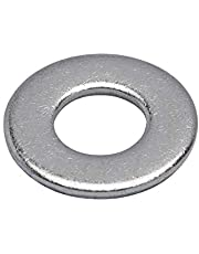 Stainless Flat Washer - (Choose Size) by Bolt Dropper, 18-8 (304) Stainless Steel