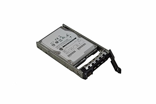 HGST HUC109090CSS600 900GB 10K RPM SAS 2.5'' HDD by HGST