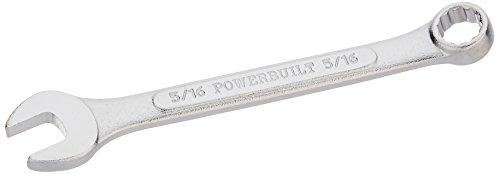 (Powerbuilt 644001 SAE Raised Panel 5/16