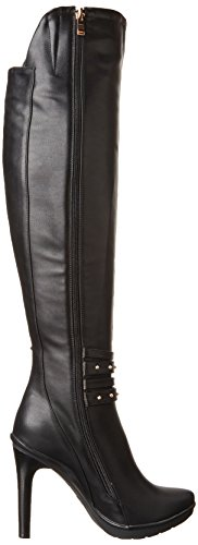 Luichiny Womens Be Snow To Want Want Boot To Womens Black Snow Be Luichiny Boot ZqwZx1r
