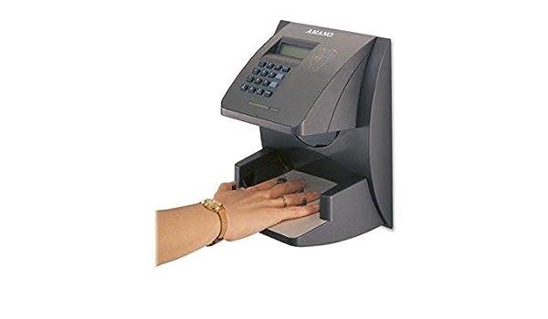 Amazon com : Hand Punch Handpunch 1000E (Ethernet) HP1000E