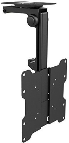 Amazon Com Inland Kitchen Under Cabinet Tv Bracket For 17 To 37