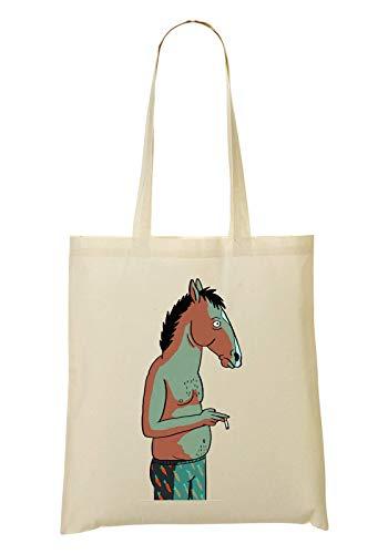 Art Ramedia À Top Series Horseman Provisions Smoking tout Sac Fourre Funny Bojack qAxtAF4