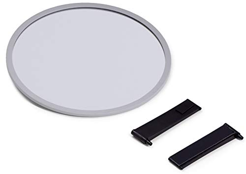 Robern SOMM S Series Swing Out Magnifying Mirror, -