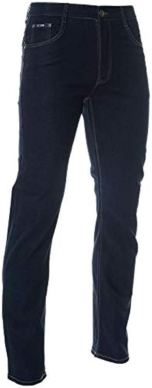 BEZLIT męskie spodnie dżinsowe Regular Fit 22900: Odzież