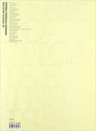 Livres gratuits Ch Creatio-Helvetica pdf, epub ebook
