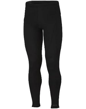 Sportswear Speed Trek II Tights - UPF 50 (For Men) - BLACK