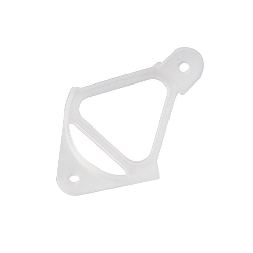 Poweka PS270508 AP2046140 WH16X513 Washer Drain Hose Clip Replaces for GE Hotpoint Washing Machine -