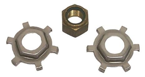 Sierra 18-3701 Prop Nut Kit