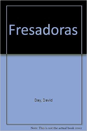 fresadoras spanish edition