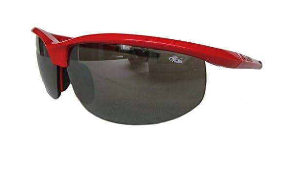 BOLLE Malcont Gafas de Sol + Gafas de Sol Caso Ex Monitor ...