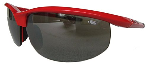 BOLLE Malcont Ski Sport Sunglasses + Case - Sunglasses Uk Bolle