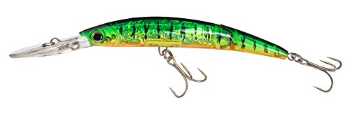 yozuri jointed crystal minnow - 3