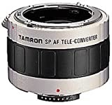 Tamron SP Auto Focus 2x Pro Teleconverter for Canon Mount Lenses (Model 300F)