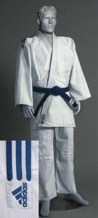 adidas Judo Student Gi Blue (3/170cm)