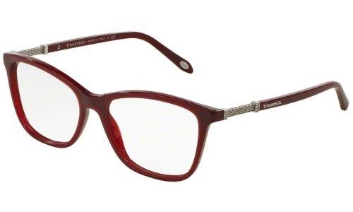 Tiffany & CO Eyeglasses Tiffany TF 2116B 8152 CYCLAMEN