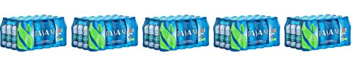 DASANI fYSnCH water, 16.9 fl oz, 24 Count, 5 Pack