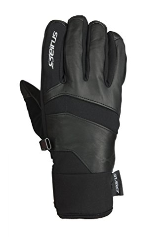(Seirus Innovation Xtreme Edge All Weather Glove,X-Large,Black)