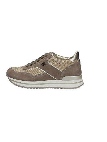 Tortora 008 Lumberjack Donna Sneaker Sw04805 n72 wannqg8X