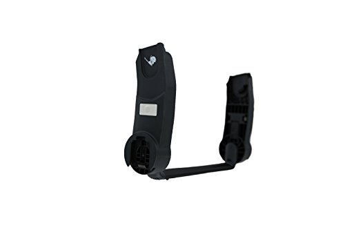 Joolz Hub Car Seat Adapters, Black by Joolz