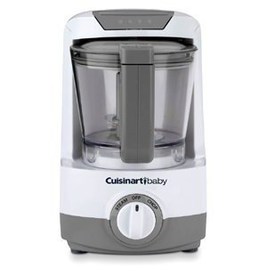 Cuisinart Baby Food Maker and Bottle Warmer by Cuisinart