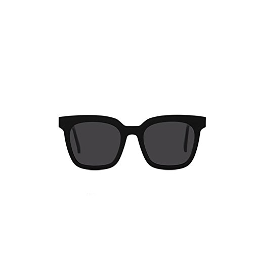 Gentle Monster Sunglasses Black Lens FINN for Woman and Man( - Gentle Monster Sunglasses Mens
