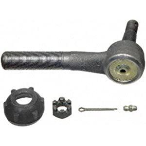 Moog ES3342R Tie Rod End