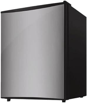 Midea 87LS Compact Single Door Refrigerator