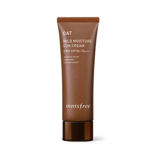 innisfree-OAT-Mild-Moisture-Sun-Cream-40ml-SPF50-PA