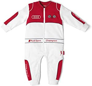 Audi Sport Set Childrens T-Shirt and Trousers