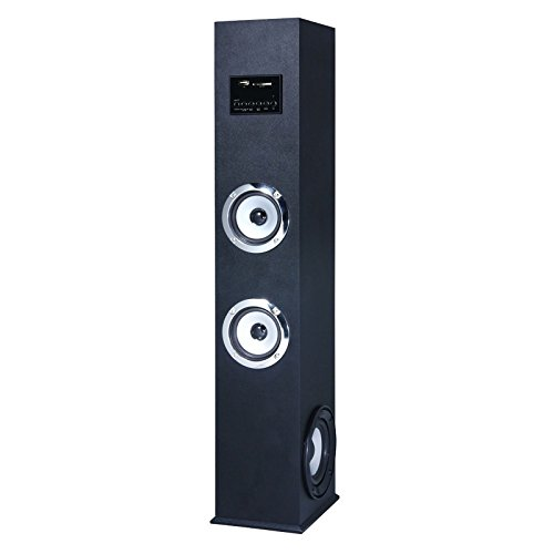 Craig Electronics Craig 2.1 Channel Tower Speaker System ...