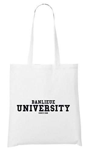 White University Certified Banlieue Freak Bag v1qxF