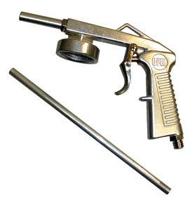 U-POL Products Gravitex Plus And Raptor Spray Gun (UPL-UP0726)