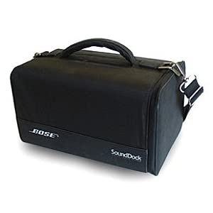 BOSE (R) 40664 Case for SoundDock