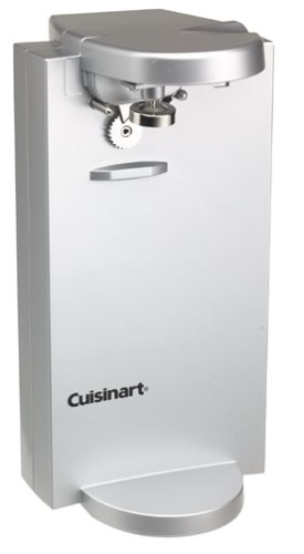 Cuisinart CCO 40BC Opener Brushed Chrome