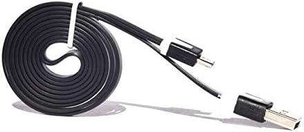 Haodou. Cable Micro USB Carga Rápida, Cable USB a Micro USB Tipo C ...