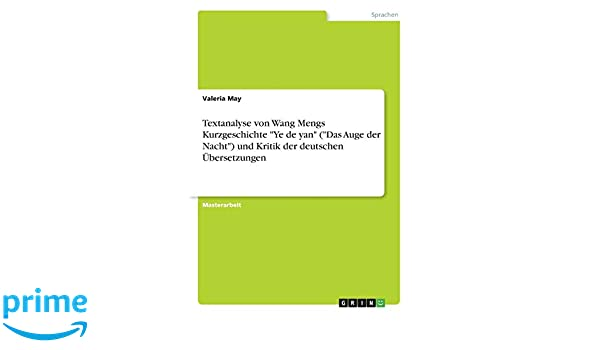kurzgeschichte textanalyse