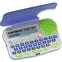 Franklin KID-1240 Childrens Talking Dictionary and Spell Corrector