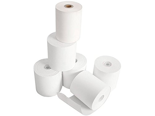 XWP-T220-10 (Also known as 1213) BPA Free 10-Pack Thermal Receipt Paper