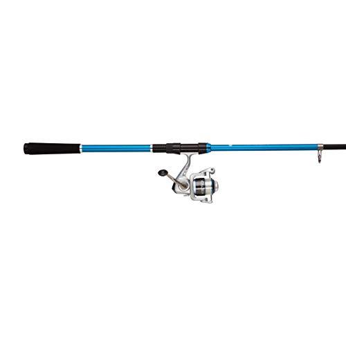 (Kalex Telescopic Fishing Kit (XTC1, Combo no kit/case))