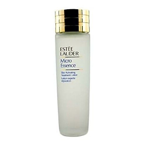 Estee Lauder Micro Essence Skin Activating Treatment Lotion - 150ml/5oz - Power Signs Treatment Foundation