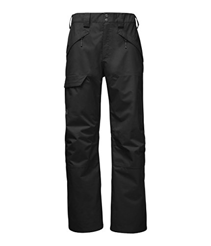 Rain North Pants Face (The North Face Men's Seymore Pants TNF Black Size Medium)