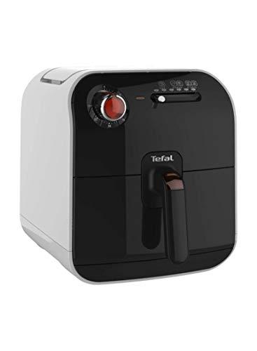 Tefal Deep Fryer Dry Delight FX100028 Black,White