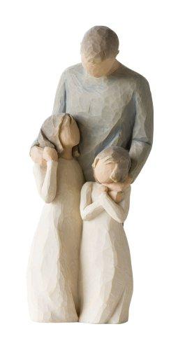 Willow Tree My Girls figure by Susan Lordi 26232